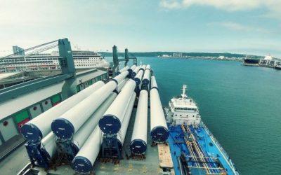Shipping Deal Makes Waves on SA Maritime Scene